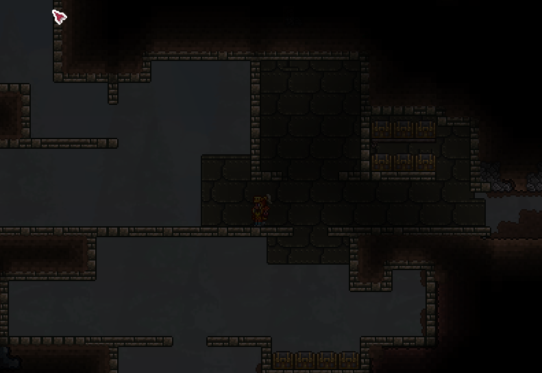 How to find illegal gun parts in terraria