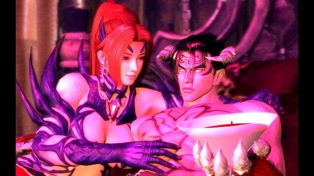 Steam Workshop Tekken Tag Tournament 2 Devil Jin