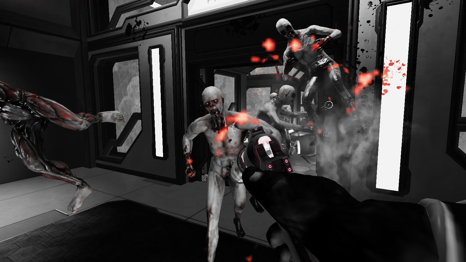 Steam Workshop Yuno Gasai HX25 Grenade Pistol