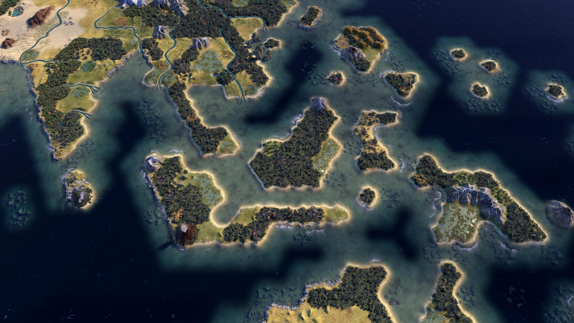 Steam Workshop :: TSL Earth Remastered (Gathering Storm)