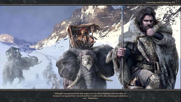 Steam Workshop :: Loading Screens - Total War: ROME II