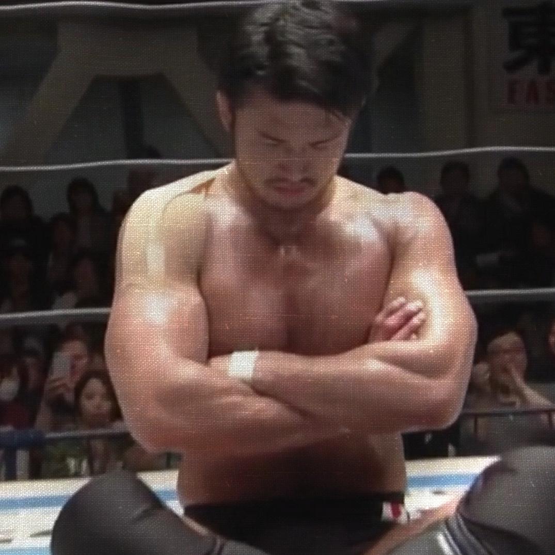 Shibata (NJPW) Wallpaper Engine