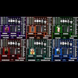 Steam Workshop :: Monkey's DnD 5e Character Sheet Creator