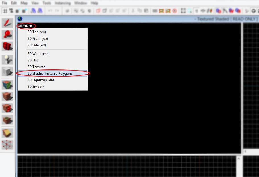 создание карты в cs go