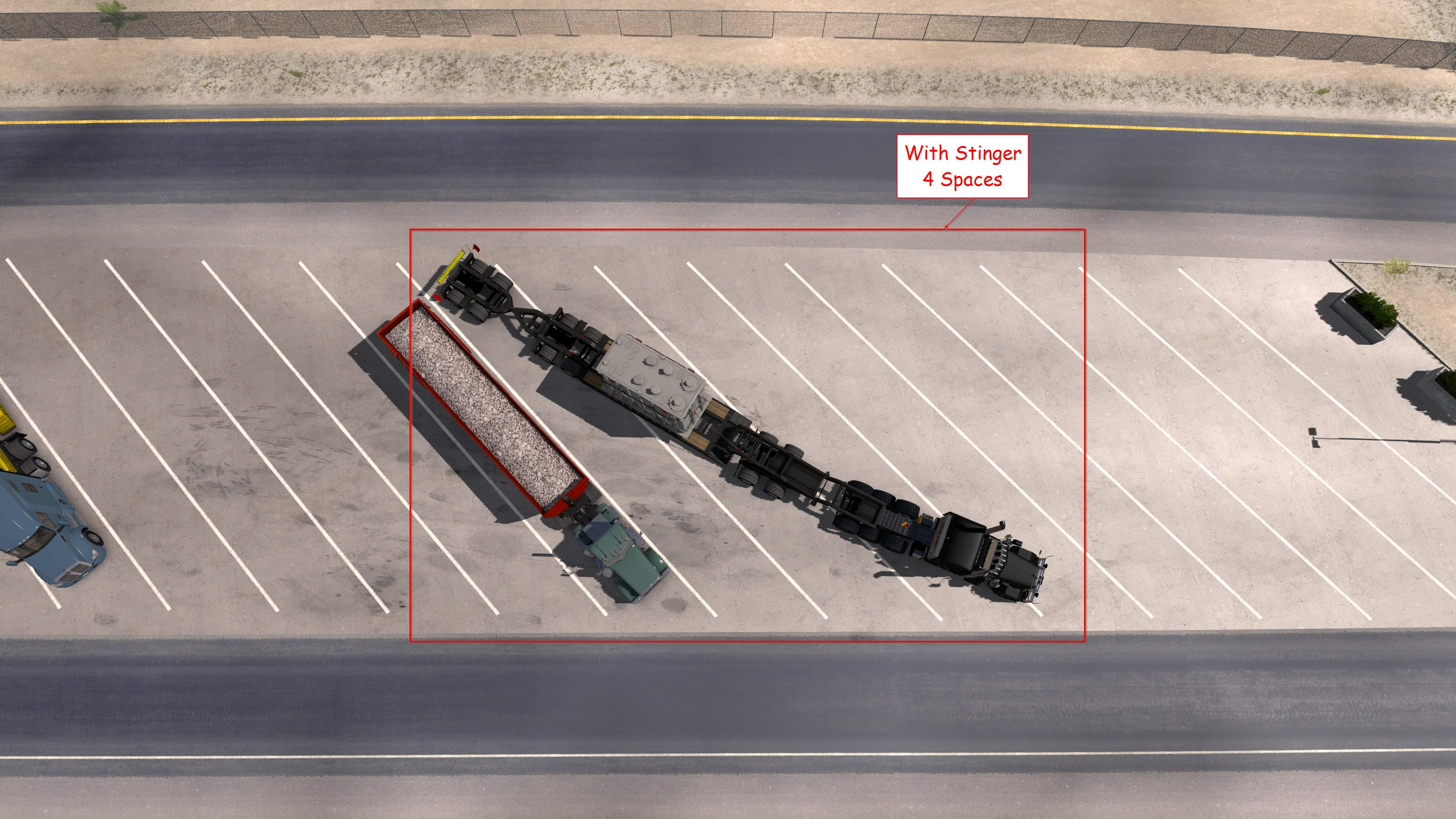 Steam Community :: Guide :: Heavy Hauling: Rest Areas