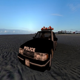 Steam Workshop :: [Simfphys] (GTA III) Police Car