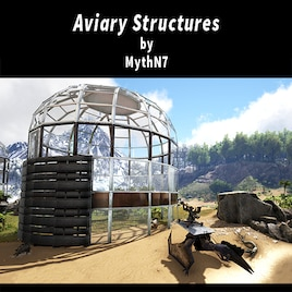 Steam Workshop :: Aviary Structures by MythN7