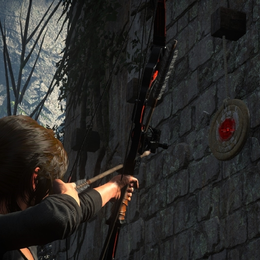 Steam Community Rise Of The Tomb Raider: Steam Community :: Guide :: Bull's-Eye Challenge Rise Of