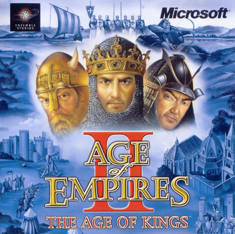 Steam Workshop :: Age of Empires II: Ensemble Edition