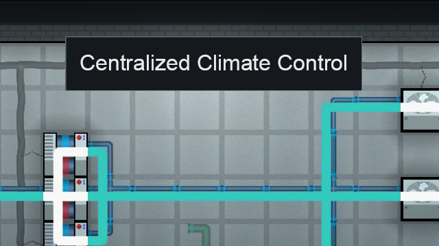 Centralized Climate Control