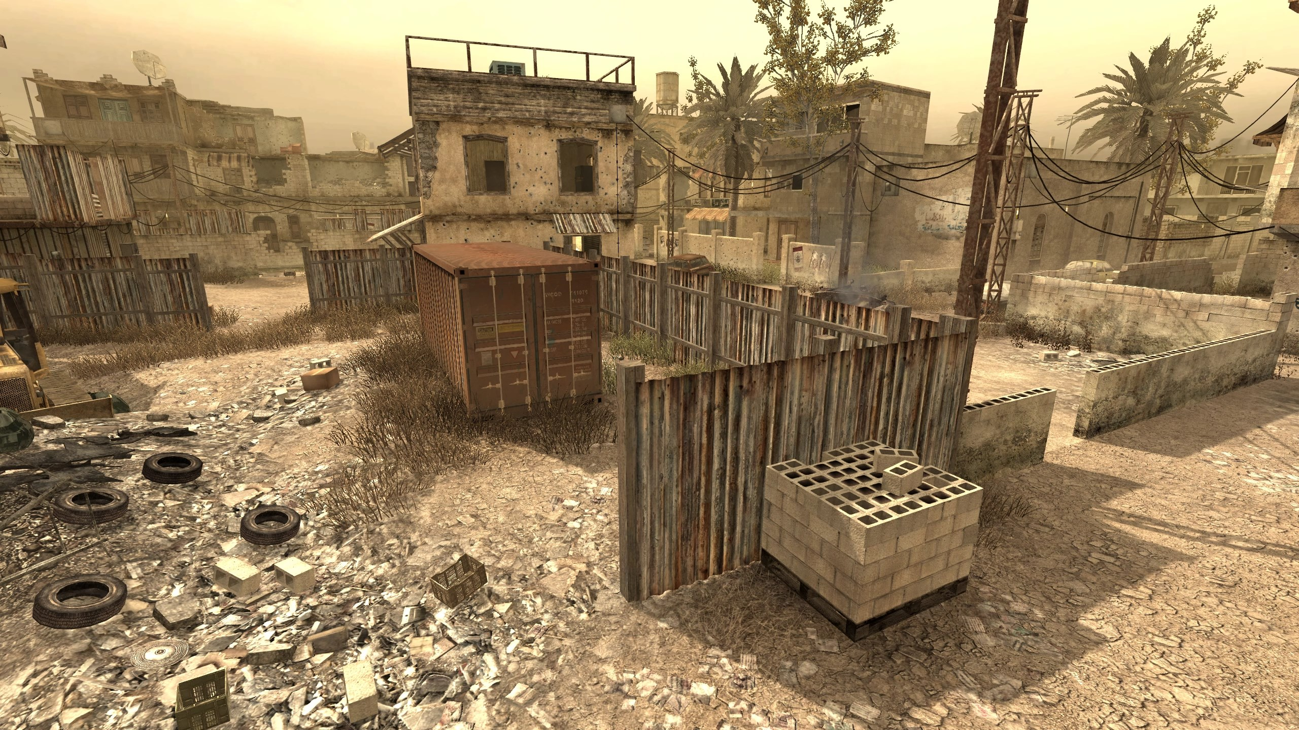 Call of duty 4: modern warfare/ambush — strategywiki, the video.