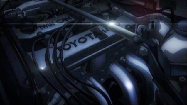 Steam 工作坊 Initial D イニシャルd 头文字d Ii 1080p
