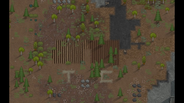 Steam Workshop :: Rimworld Farming