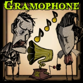 Steam Workshop :: Phonograph