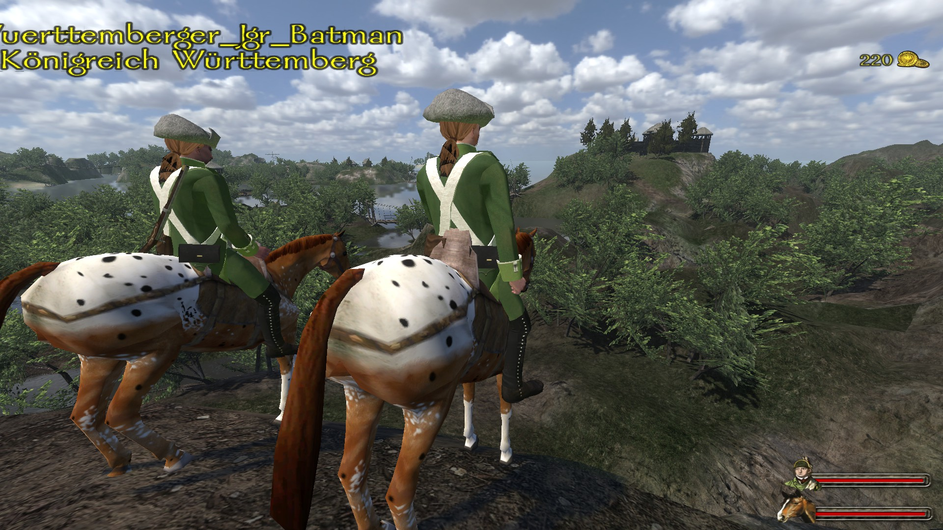 Steam Community Mount Blade Warband