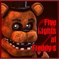 Steam Workshop :: FNaF Addon Completion