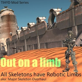 Steam Workshop :: TIHYD_Out on a Limb