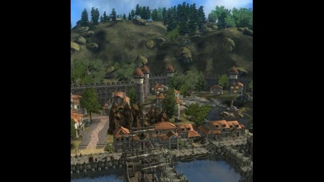 Steam Workshop :: The Elderscrolls Oblivion Town Music (Relaxing)
