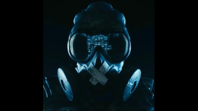 Steam Workshop::Rainbow Six Siege: Mute