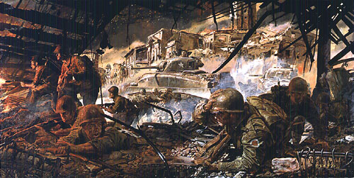Ratings Arma  World War Ii Collection