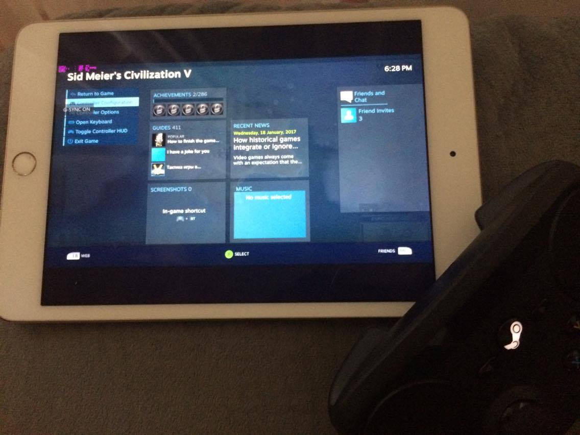Steam Community :: Guide :: How to use steam controller on