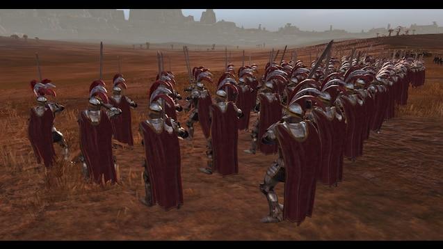 Steam Workshop :: Reiksguard Greatsword Knights