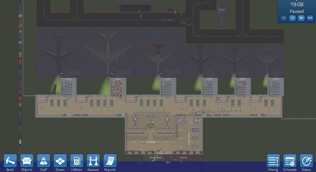 Steam Community :: SimAirport