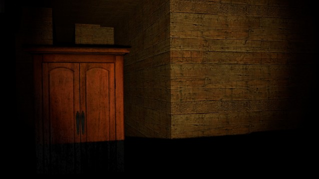 Steam Workshop Haunted House Chapter 2Inside Of The Basement
