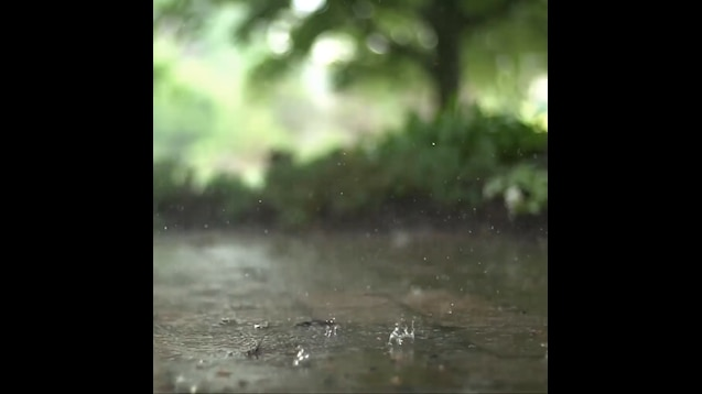 Steam Workshop :: Rain Sounds
