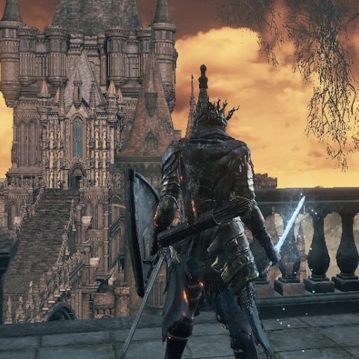 Steam Community :: Guide :: Getting started in DS3 when you
