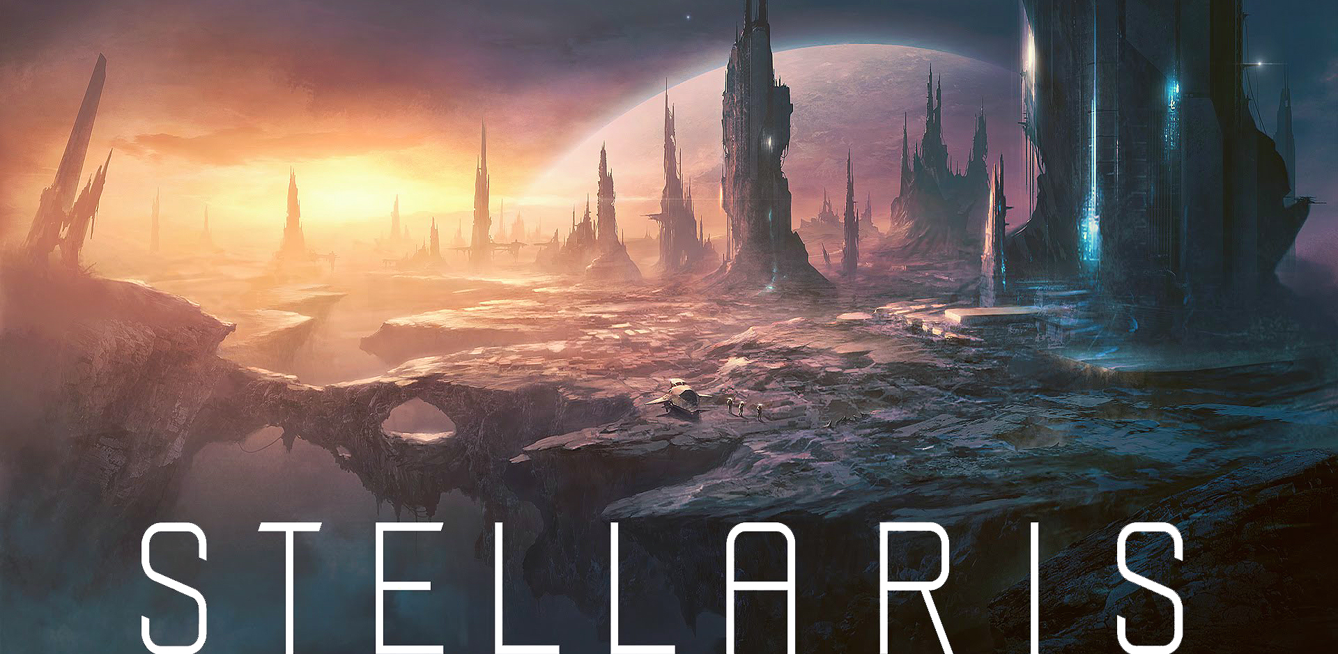 Steam Workshop :: Stellaris
