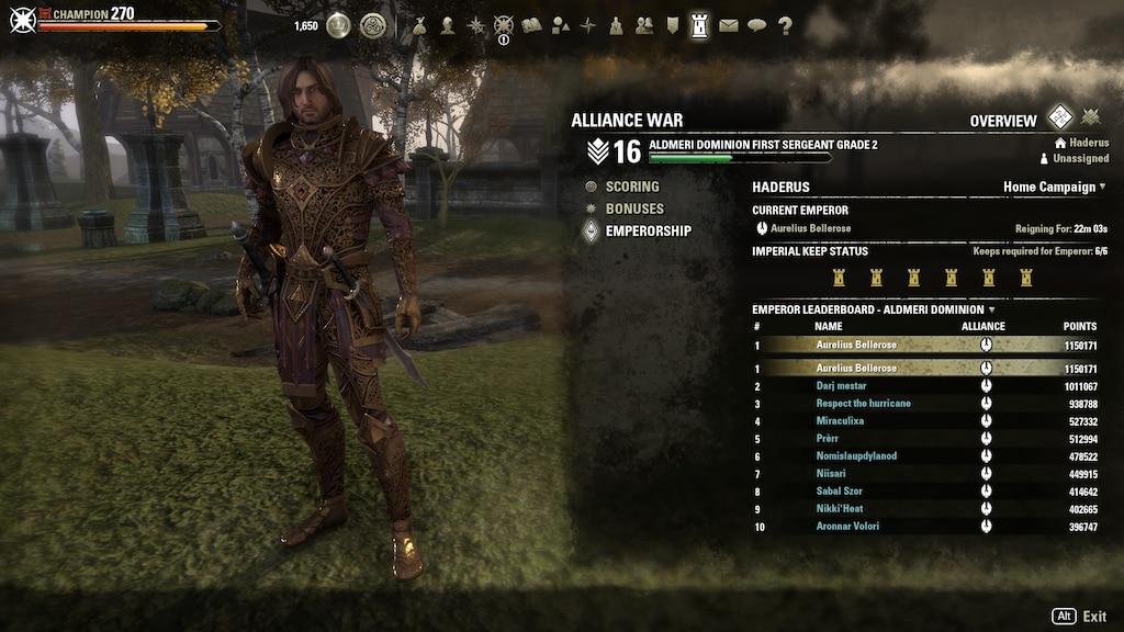 Steam Community :: Screenshot :: Finally, I was the Emperor