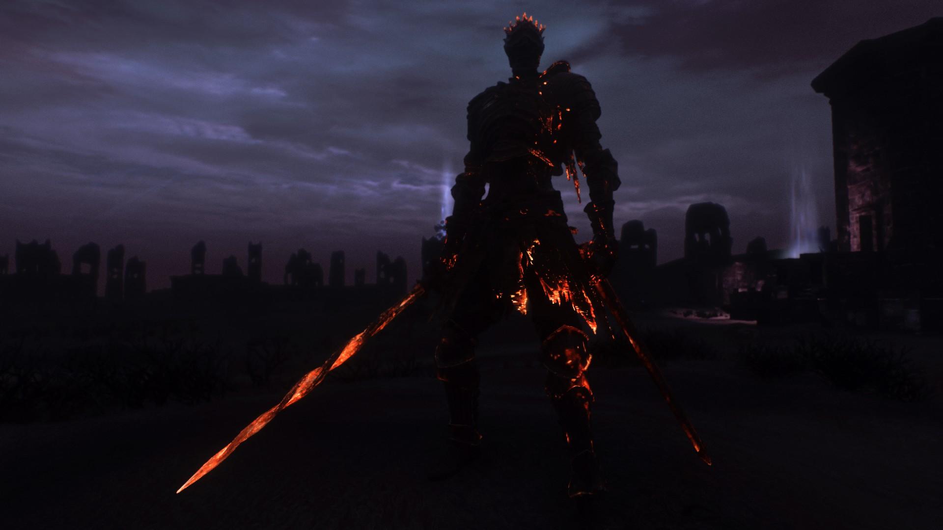 Steam Community :: Dark Souls III Soul of Cinder Armor and