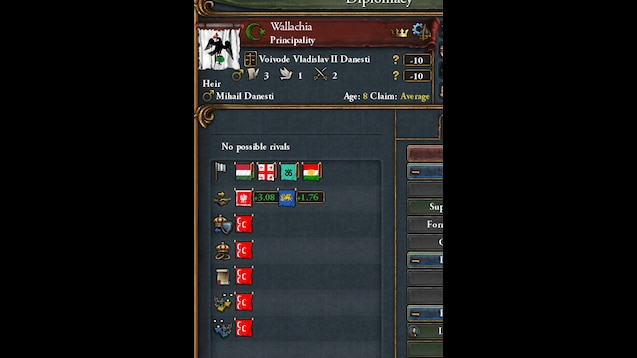Steam Workshop :: Exail's Flags Mod for Extended Timeline