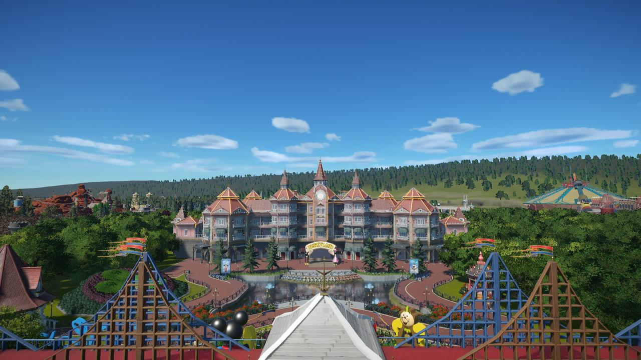 Steam Workshop Disney Pixar Items
