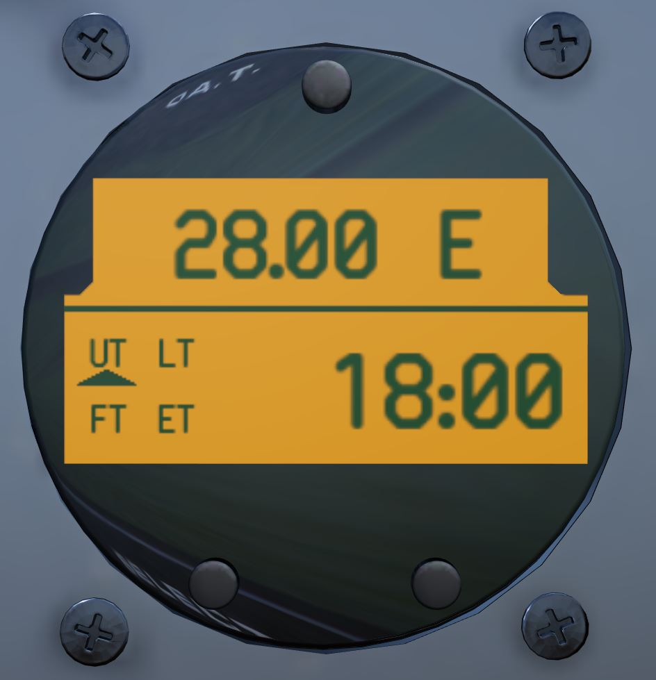 Steam-fællesskab :: Guide :: FSW Aircrafts Instruments