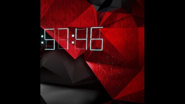 Steam Workshop Acer Predator Wallpaper With Clock