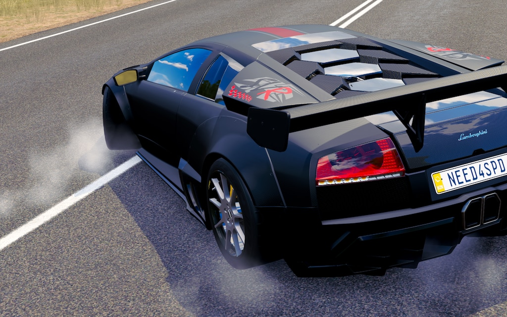 Steam Community Lamborghini Murcielago Lp 670 4 Sv Forza