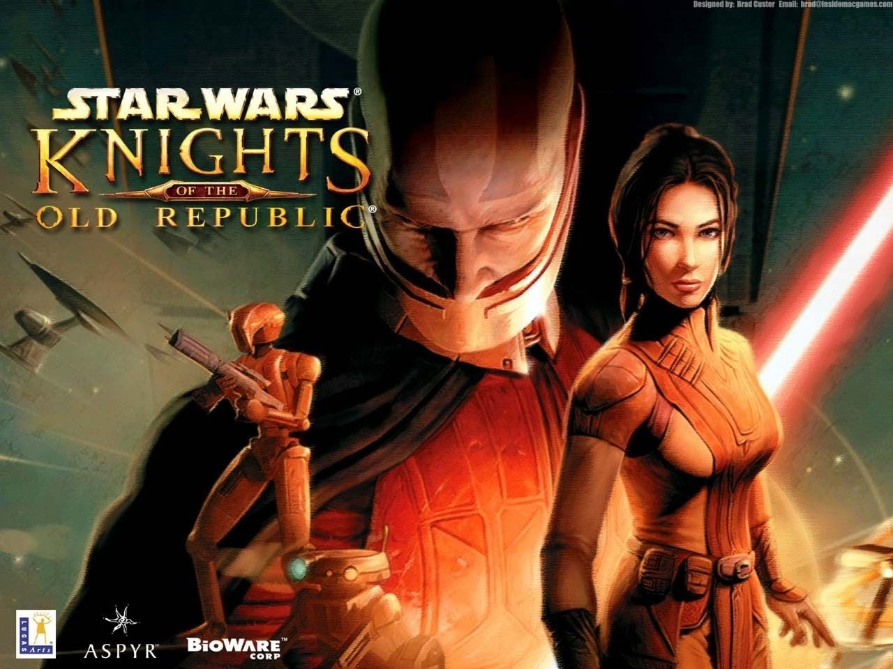 Steam Workshop The Ultimate Kotor Collection