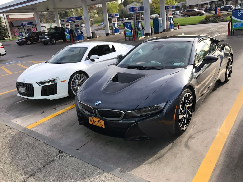 Steam Community My Protonic Dark Silver Bmw I8 And White W12