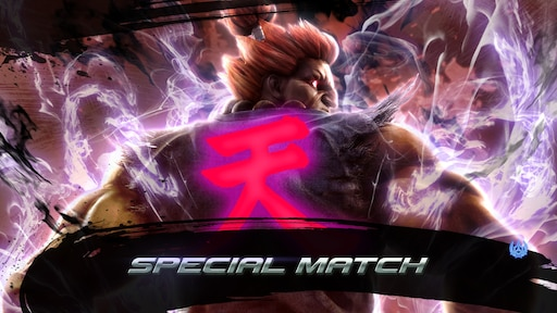 Steam Community :: Guide :: couple of Tips for beating Akuma