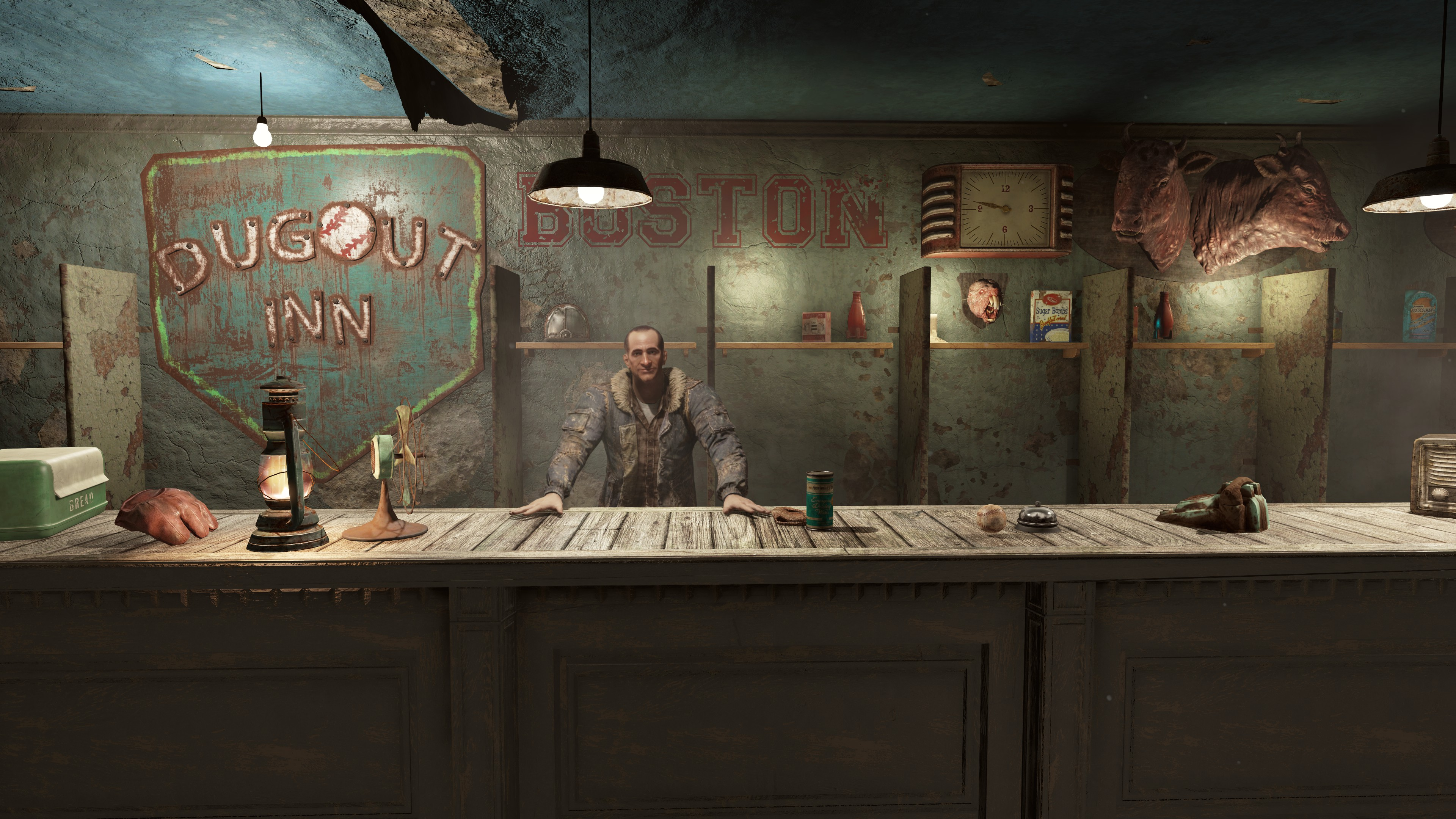 Comunidade Steam :: Guia :: Fully Modded and Stable Fallout