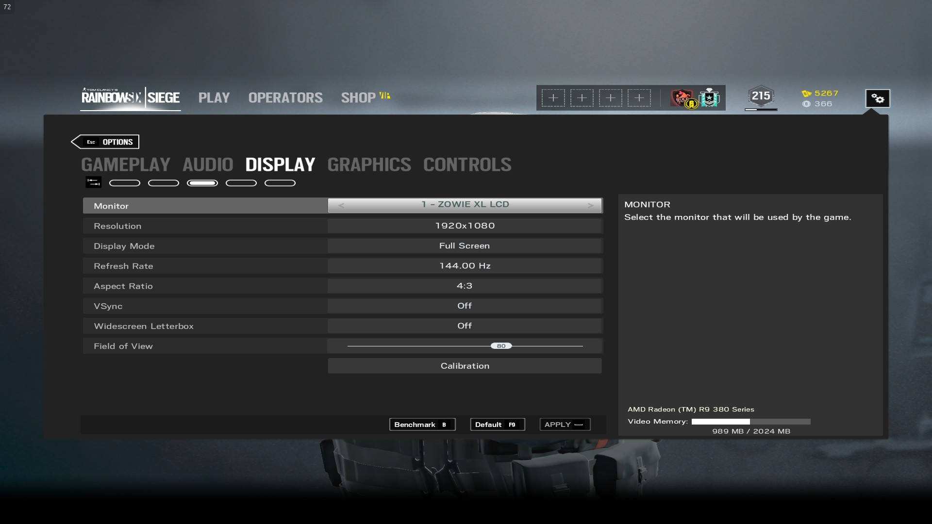 Steam Community :: Guide :: Settings and Training (From A