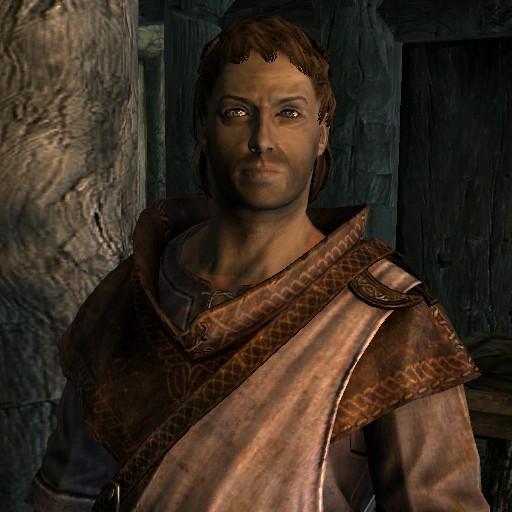 Steam Workshop :: Jacil D'Archon, a Breton male mage follower