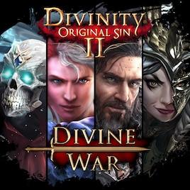 divinity original sin 2 - divine edition中文