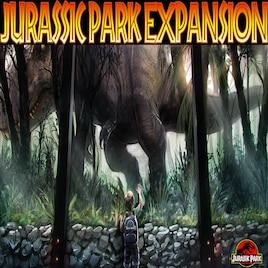 Steam Community :: Jurassic Park Expansion :: Comments