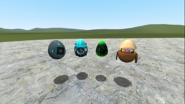 Steam Workshop Roblox Egg Hunt 2019 Eggs