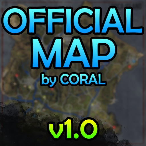 Miscreated Karte.Steam Community Guide Official Miscreated Map 1 0