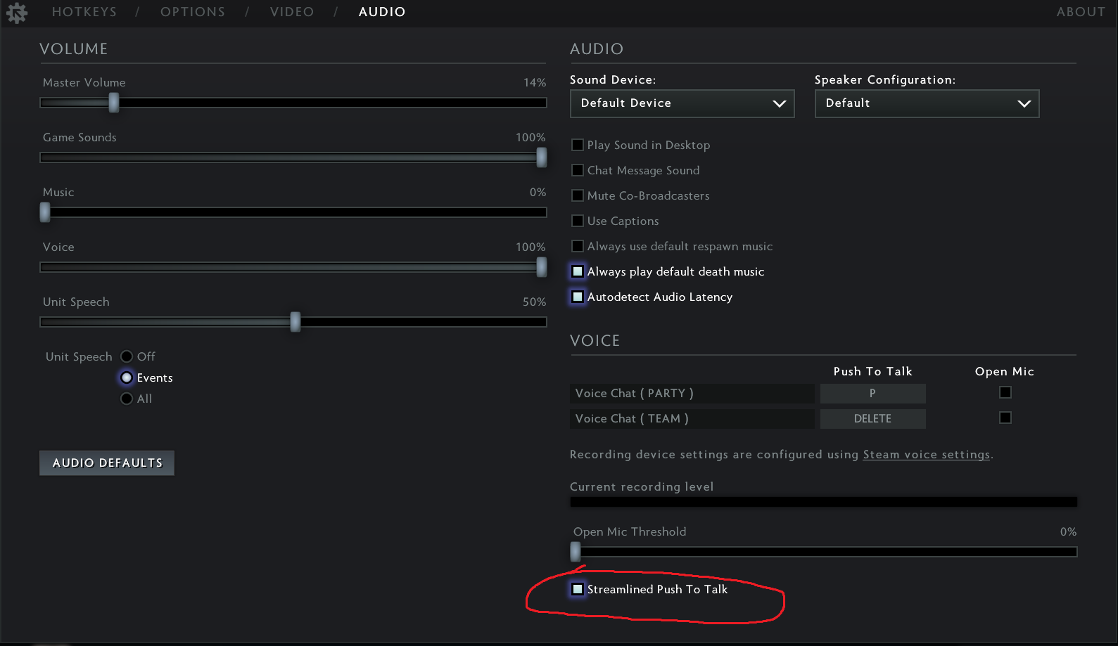Steam Community :: Guide :: Possible Fixes For Dota2 FPS