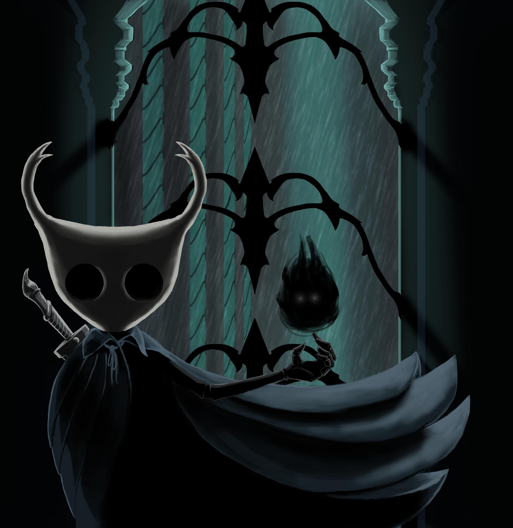 Steam Community :: Hollow Knight
